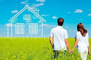 Para você que planeja a compra da sua casa ou apartamento, nós temos uma solução.