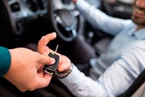 Sonhando com um carro novo? Nós podemos te ajudar! O Consórcio contemplado é rápido.